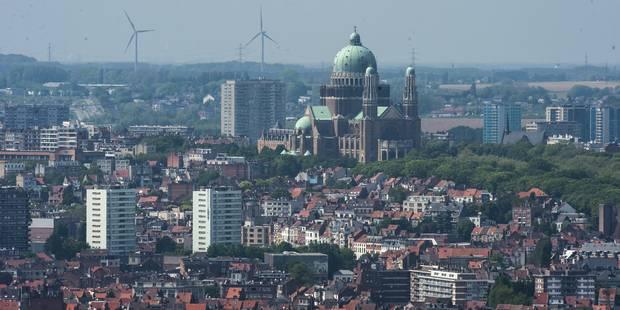 Voici les nationalités des principaux ressortissants étrangers à Bruxelles - La Libre