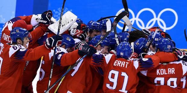 JO 2018 | Marit Björgen devient l'athlète la plus médaillée de l'histoire des JO d'hiver, les Etats-Unis éliminés en hoc...