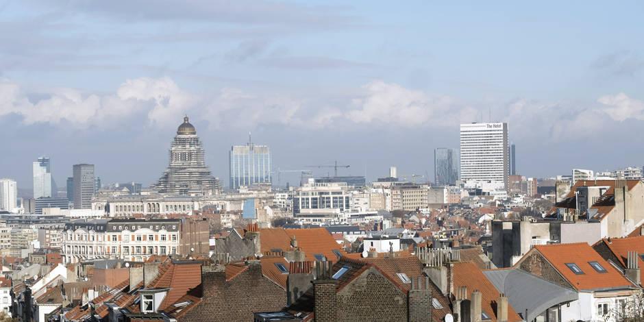 """""""La Ville de Bruxelles ne se gêne pas pour ne pas suivre les politiques régionales"""" (RIPOSTES) - La Libre"""