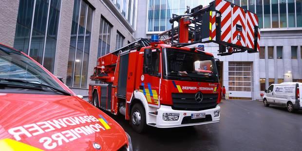 Ce pompier de Nivelles avait le droit de considérer son temps de garde comme du temps de travail - La Libre