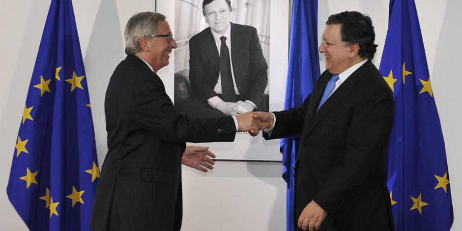 Barroso, le lobbyiste, n'a pas tenu sa promesse