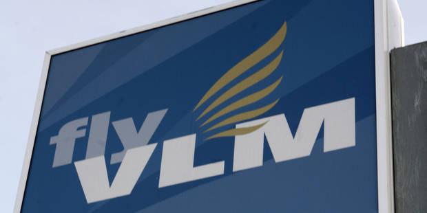 VLM Airlines cherche de nouveaux avions pour ses activités à Brussels Airport - La Libre