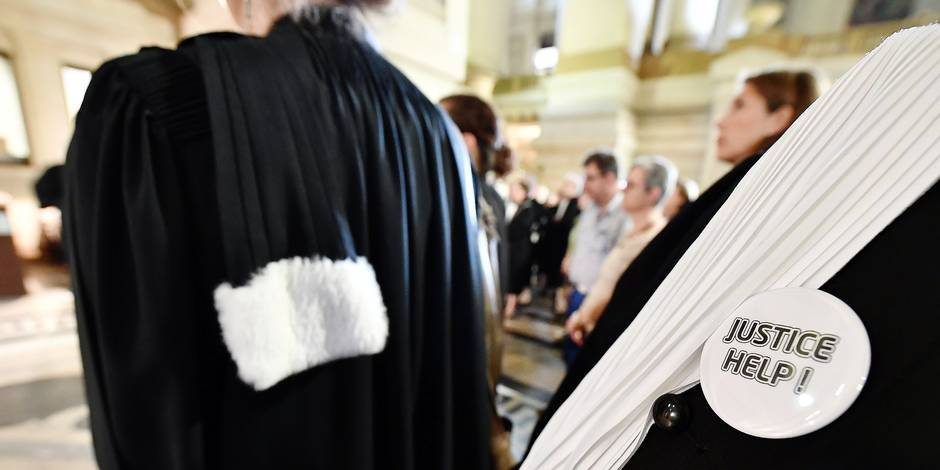 Le Conseil supérieur de la justice à nouveau critiqué