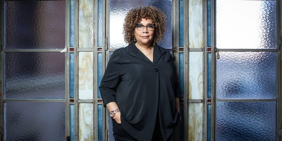 """Julie Dash : """"Nous allons voir de plus en plus de films afro-américains montrant autre chose que l'esclavage"""" - La Libre"""