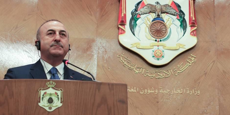 Le parlement reconnaît le génocide arménien — Pays-Bas
