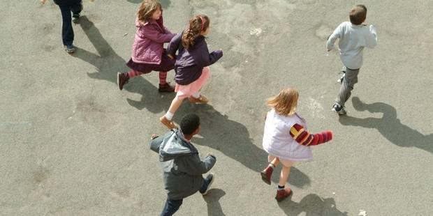 La maternelle pour tous ? (OPINION) - La Libre