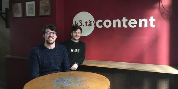 Liège: vers une liste d'artistes aux élections - La Libre