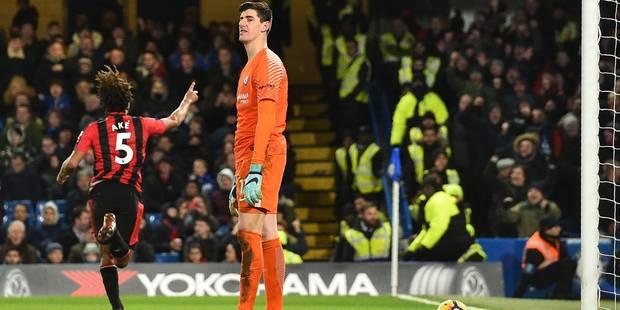 Le Real Madrid en tête, Courtois aurait refusé une prolongation de contrat à Chelsea - La Libre