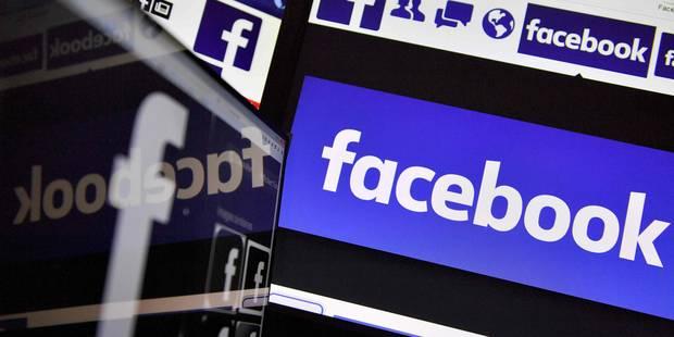 Edito: Facebook et presse écrite, rivaux? Plutôt partenaires - La Libre