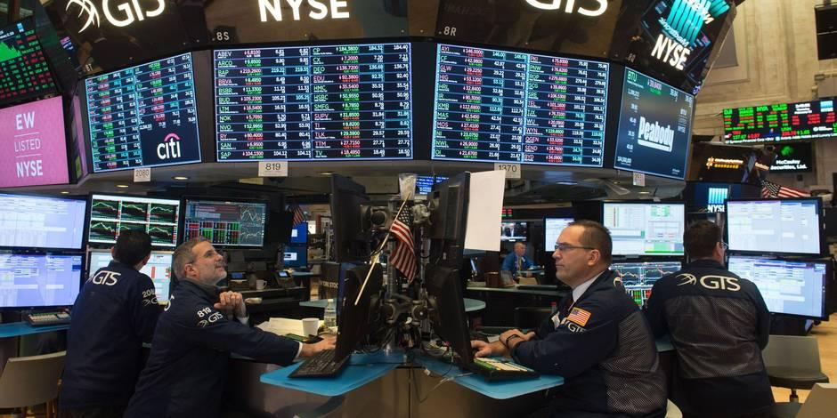 Revue boursière: les portefeuilles s'alignent sur le niveau des taux d'intérêt