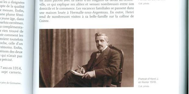 """1-15 février 1918: """"Cela nous promet encore de longs et mauvais jours"""" - La Libre"""
