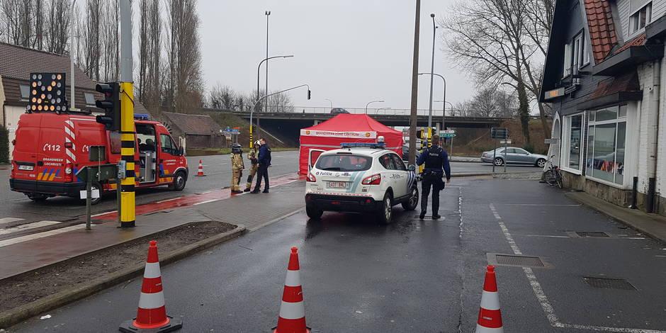 Geen commentaar: La mort sur la route de Nikita, 16 ans, à Oostakker a permis un débat et de nombreuses actions en Fland...