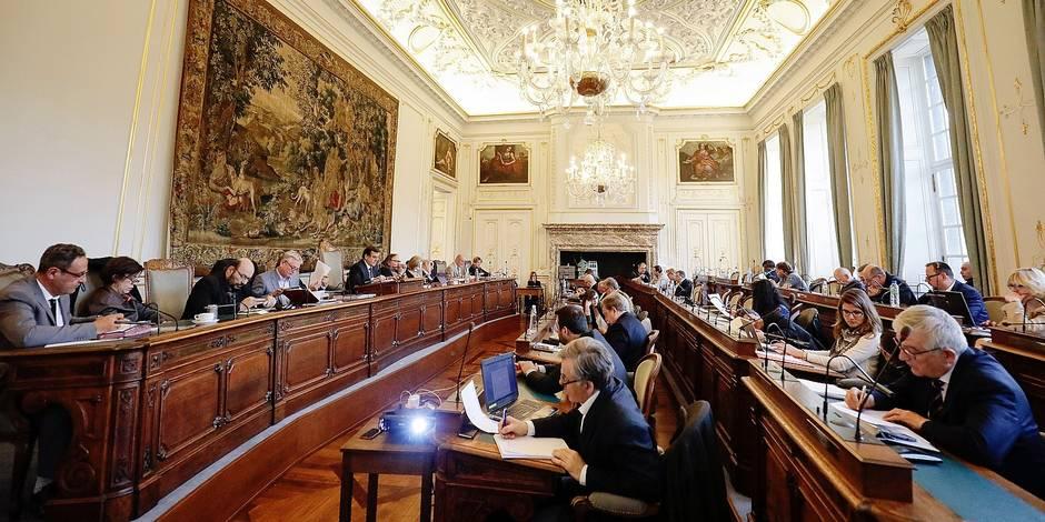 La transparence démocratique au menu du Conseil communal de Liège