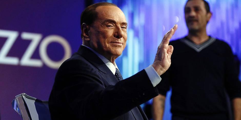 Silvio Berlusconi : passé, présent et futur de l'Italie ?