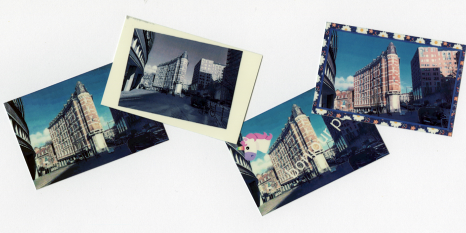 Une Imprimante Polaroid Pour Les Smartphones Motorola Moto La Libre