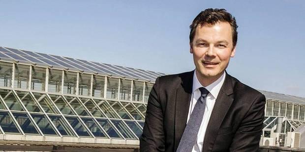 Voici le nouveau CEO du groupe Mestdagh - La Libre