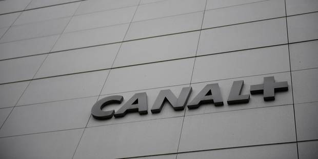 """Coupure de signal par Canal+: TF1 """"scandalisé"""" dénonce une prise en """"otage"""" des clients - La Libre"""