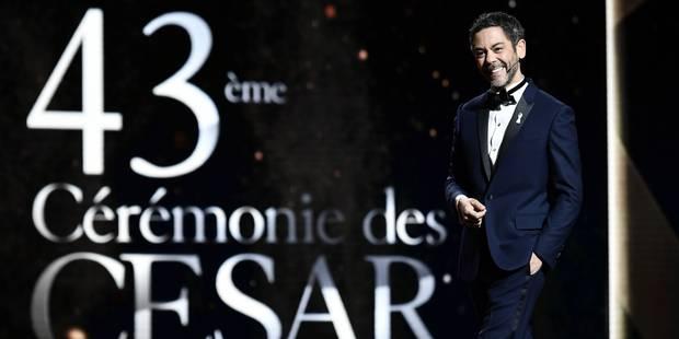 """César 2018: """"Zombillenium"""" éclipsé par """"Le Grand Méchant Renard et autres Contes..."""" (DIRECT) - La Libre"""