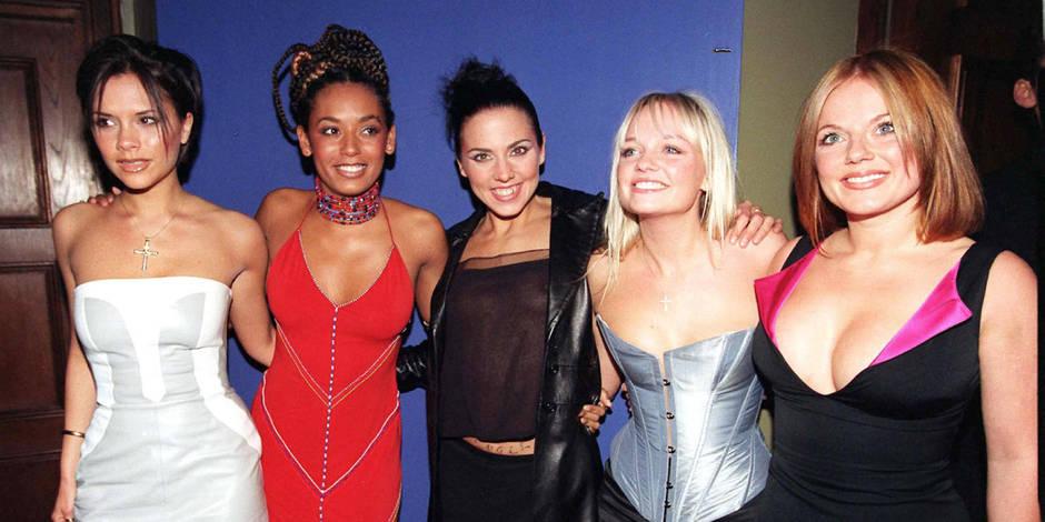 Les Spice Girls sont invitées au mariage d'Harry et Meghan