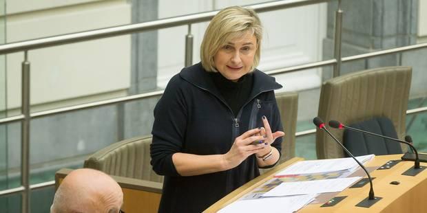 Flandre: la ministre Crevits libère 150 millions d'euros pour de nouvelles places d'école - La Libre