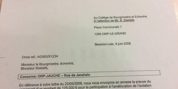 Orp-Jauche: Le centre de tir n'en restera pas là - La Libre