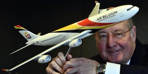 La nouvelle compagnie aérienne Air Belgium recherche pilotes et personnel de cabine - La Libre