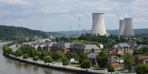 Que faire en cas d'accident nucléaire ? Voici le nouveau plan d'urgence belge - La Libre
