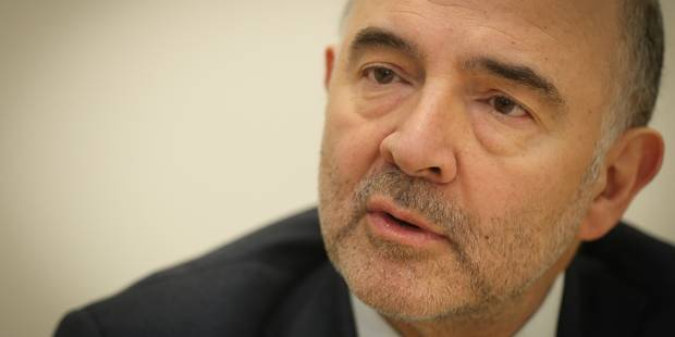 """Optimisation fiscale """"agressive"""": la Commission va épingler sept pays dont la Belgique - La Libre"""