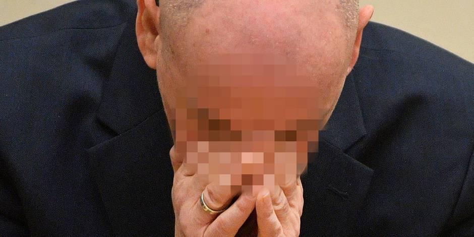 """Renaud Hardy, le tueur en série malinois: """"S'il vous plaît, ne me renvoyez pas en prison"""""""