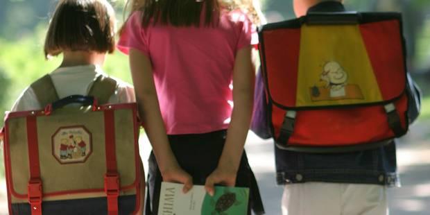 1.500 enfants passent plus de 3h par jour dans les transports en Wallonie - La Libre
