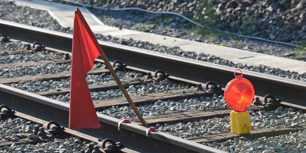 Le service minimum sur le rail est finalisé - La Libre
