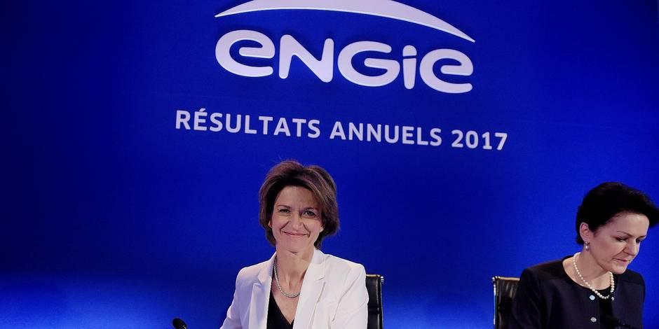 """Un directeur du groupe Engie: """"La Belgique veut-elle dépendre de l'étranger pour son électricité ?"""" (Infographie) - La L..."""