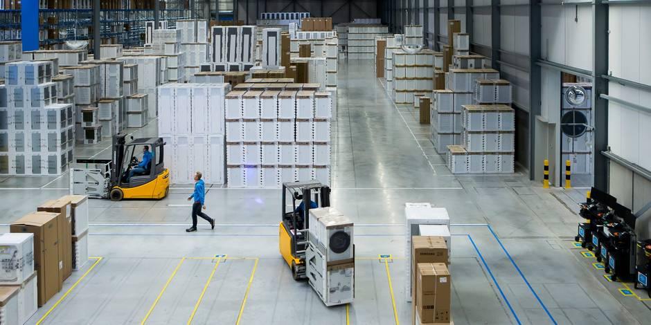 L'e-commerce belge explose - La Libre