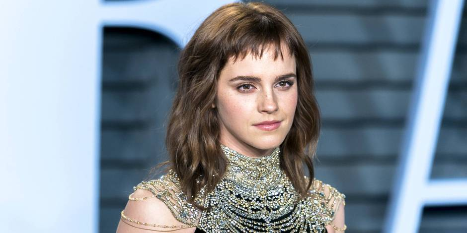 Emma Watson : De nouveau en couple ?