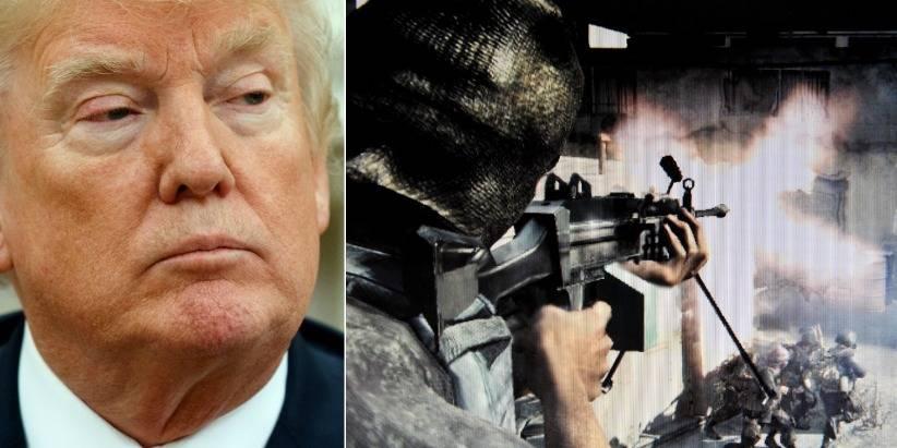 Fusillade en Floride : l'industrie du jeu vidéo va devoir s'expliquer