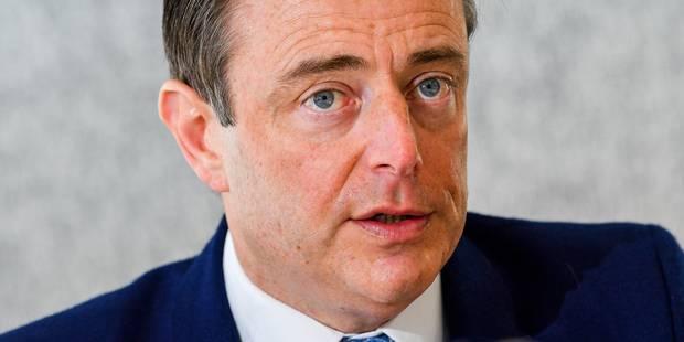 Elections communales 2018 : Groen aligne Wouter Van Besien et Meyrem Almaci face à De Wever à Anvers - La Libre