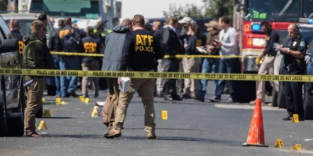 Soupçons de crimes racistes derrière des colis piégés meurtriers au Texas - La Libre