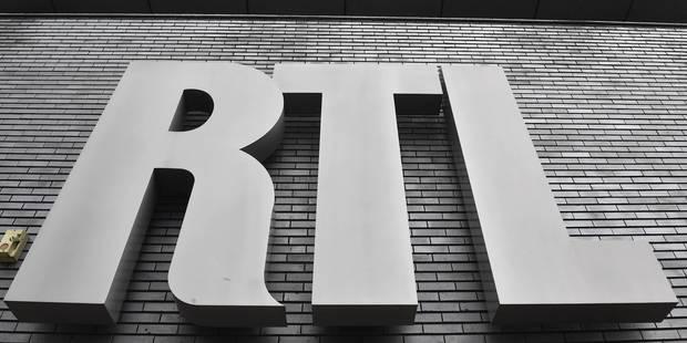 """Les journalistes """"sous le choc"""" du licenciement d'une rédactrice en chef adjointe de RTL"""