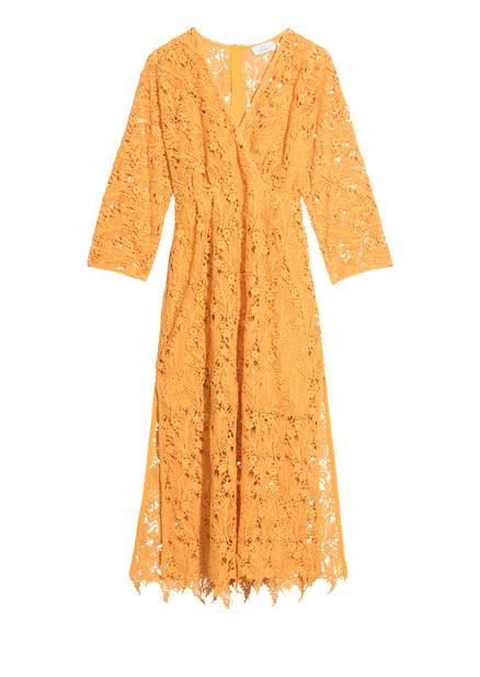 Lace dress - 145€