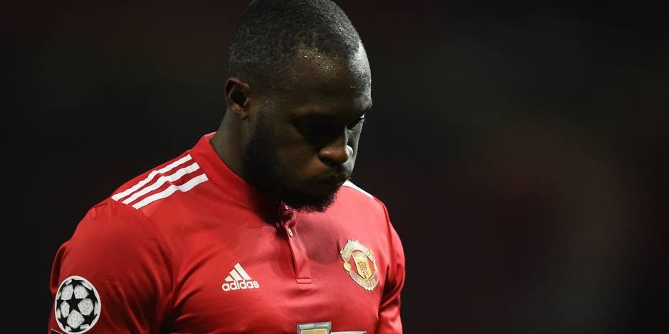 """Romelu Lukaku enfonce ses coéquipiers: """"Certains joueurs se sont cachés"""""""