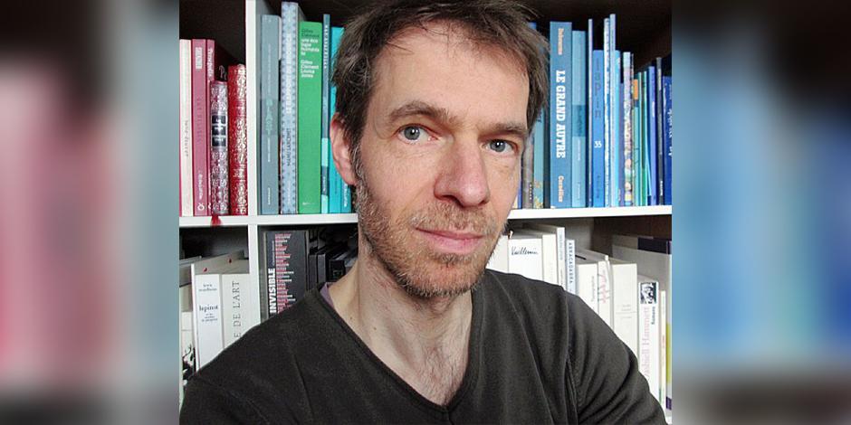 """Hugues Massello, directeur de la collection Discogonie : """"prendre le rock au sérieux"""""""