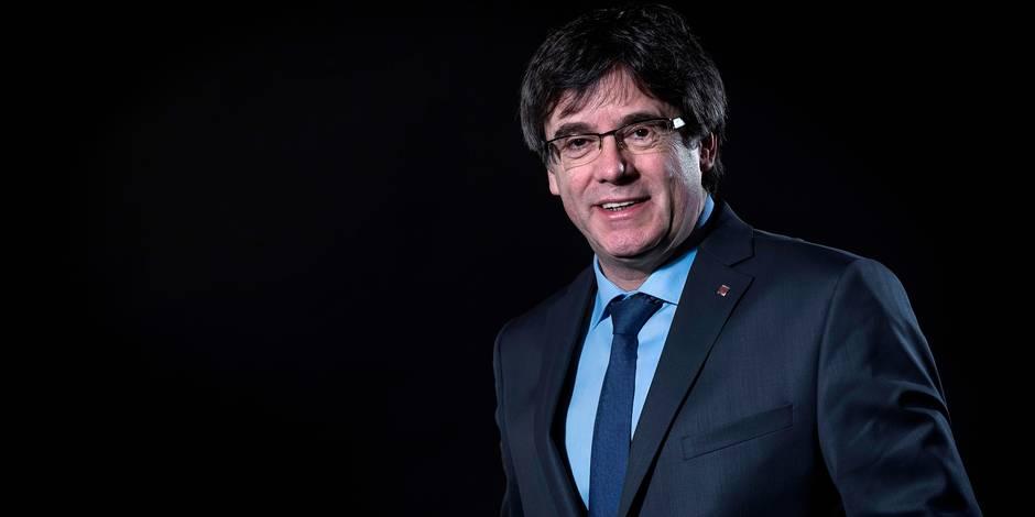 Catalogne: Puigdemont dimanche en Suisse, le parquet espagnol veut savoir s'il peut être extradé