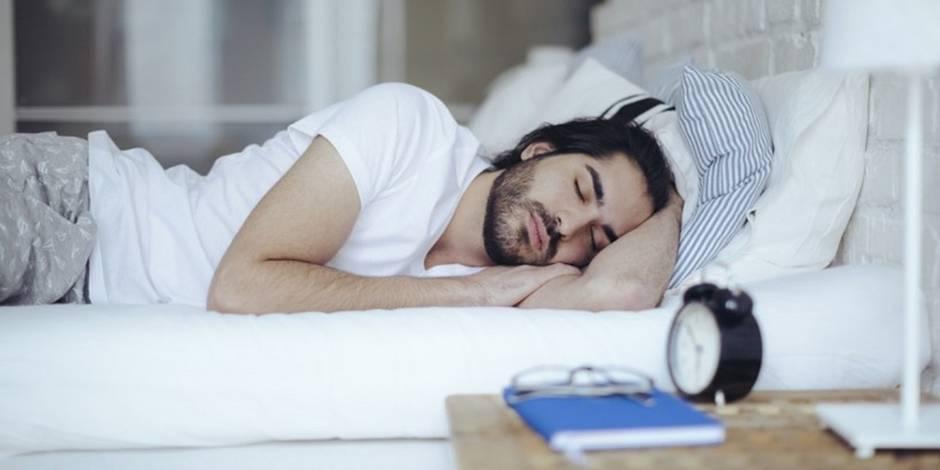 Les Belges et le sommeil ne font pas bon ménage