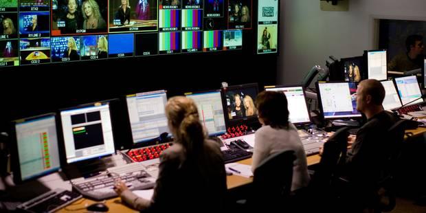 """Plan social chez RTL Belgium: la société des journalistes déplore un """"terrible gâchis"""" - La Libre"""