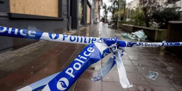 Émeutes à Bruxelles: le parquet confirme ses réquisitions à l'encontre de deux émeutiers d'Ixelles - La Libre