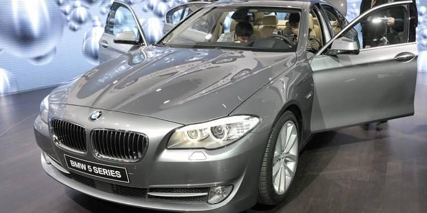 """""""Cash for car"""", un coup dur pour le business des constructeurs auto? - La Libre"""