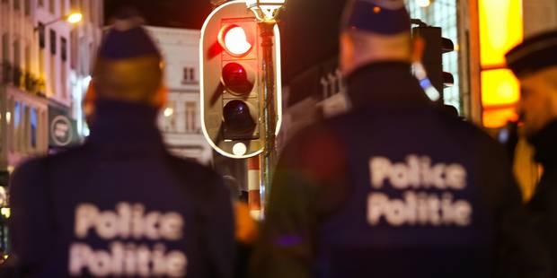 Les émeutiers du 11 novembre fixés sur leur sort le 20 avril - La Libre