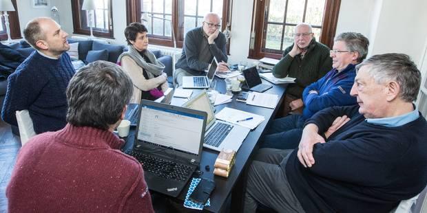 Que serait une Belgique numérique ? Comment dompter la transition digitale ? L'analyse de sept économistes francophones ...