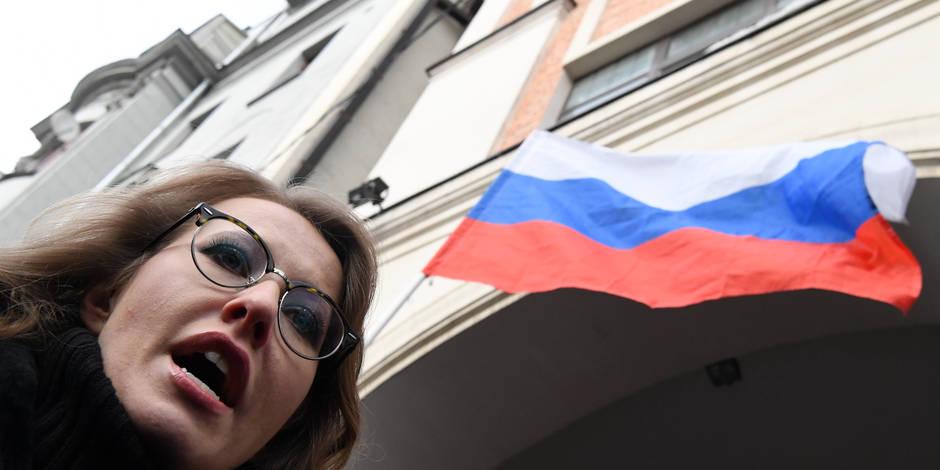 Edito: Pourquoi les Russes votent-ils pour Poutine? Ils ont peur du lendemain - La Libre