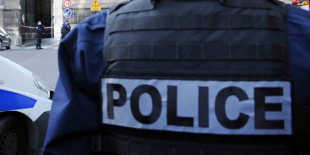 Manifestation à Paris contre les violences policières et les discriminations - La Libre